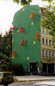 Berlin Prenzlauerberg
