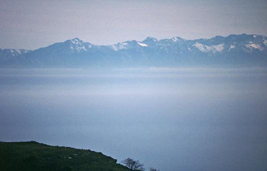 Corsica dal M.Faudo 1993