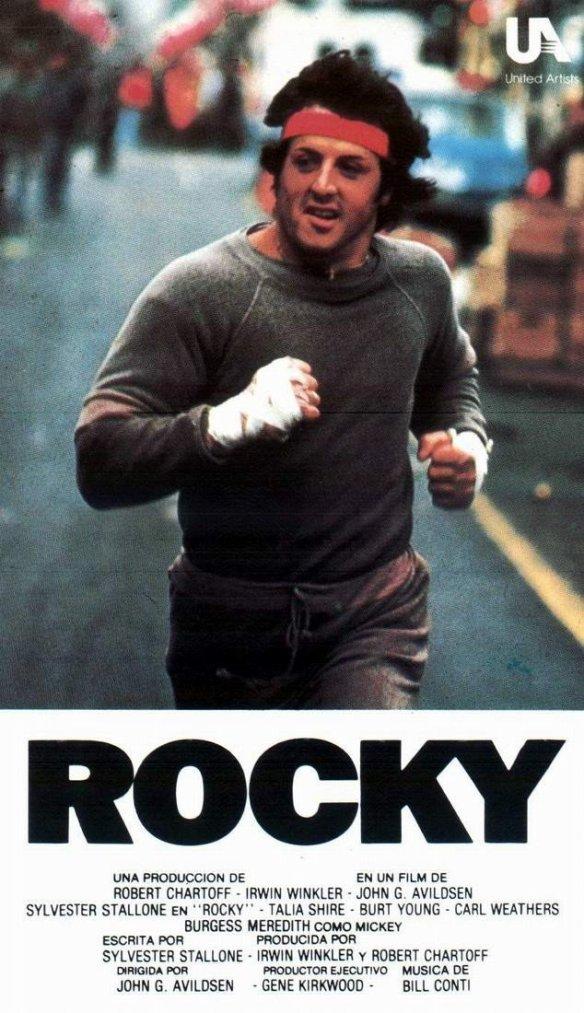 A Rocky 3