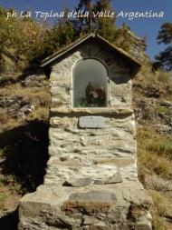 cappelletta de Quin Valle Argentina