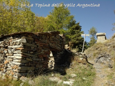Case di Quin Valle Argentina
