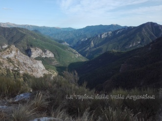 topina valle argentina