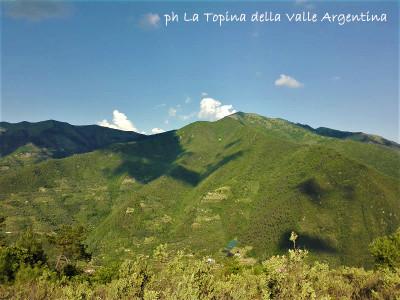 monte Faudo