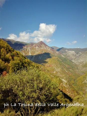 Monte Gerbonte