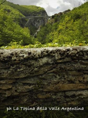 ponte di mauta e ponte di loreto
