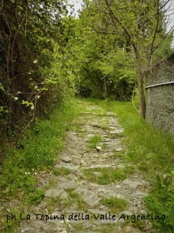 sentiero molini di triora