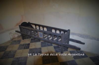 bara antica - molini di triora
