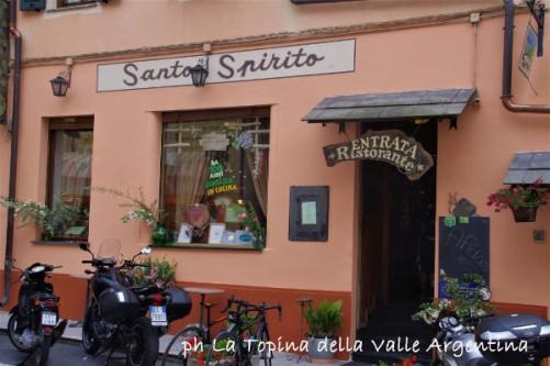 Hotel Santo Spirito Molini di Triora