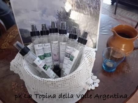 idrolato antica distilleria cugge valle argentina agaggio