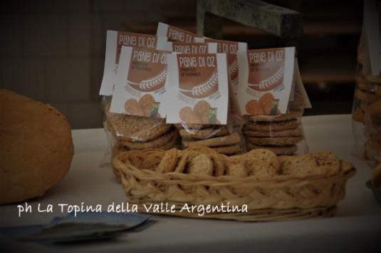 pane d'orzo carpasina molini di triora