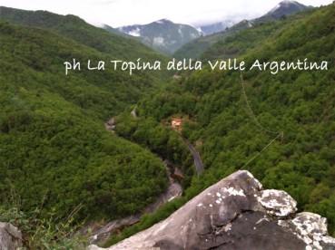 Andagna - Valle Argentina