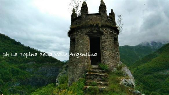 Rocca di Andagna - Torre di Andagna