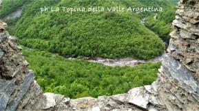 Rocca di Andagna - Valle Argentina - torrente