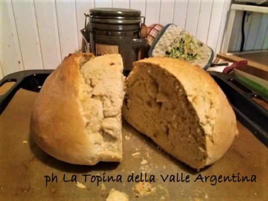 spezzare il pane