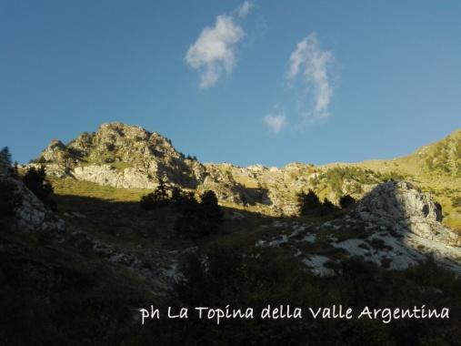 Montagne - Valle Argentina