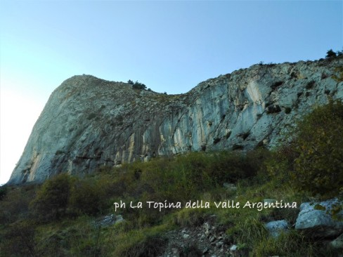 Rocca Barbone - Valle Argetnina3