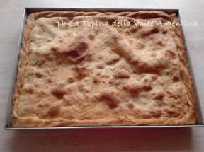torta verde ligure ricetta