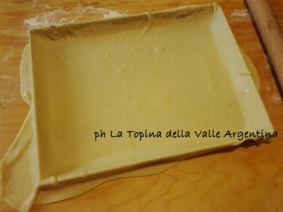 torta verde ricetta 4