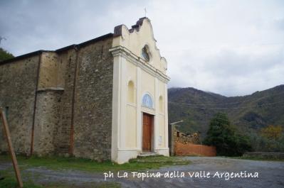 chiesa agaggio