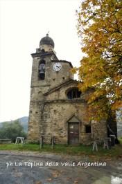 chiesa san borromeo agaggio