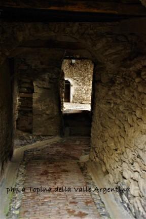 Via Camurata - Triora