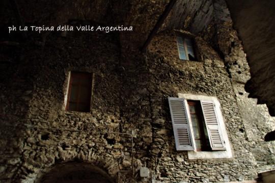 Via Camurata - Triora3