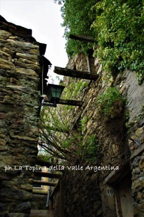 Via Sambughea - Triora