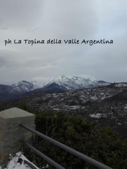 panorama Bajardo