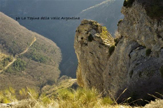 falesie valle argentina