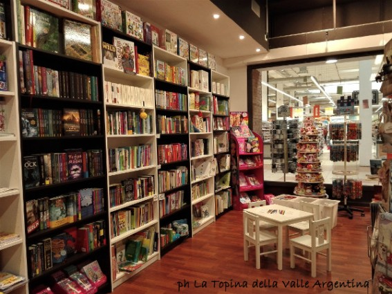 Aria d'Inchiostro libreria2