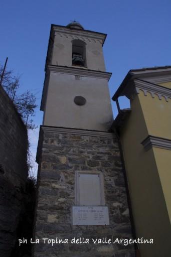 campanile cetta