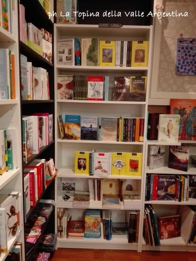 libri di autori locali valle argentina