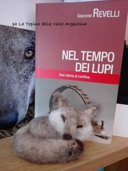 Nel tempo dei lupi - Giacomo Revelli