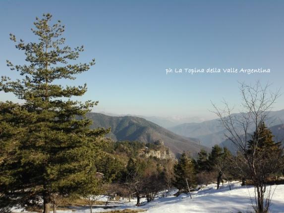 Valle Argetina - Realdo - Abenin