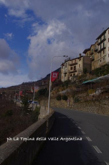 triora borghi più belli d'italia
