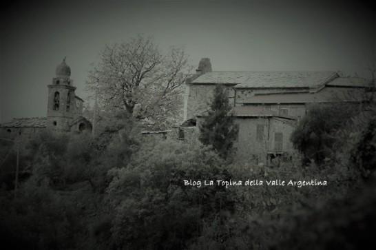 Agaggio Valle Argentina
