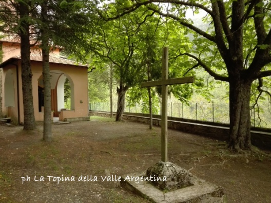 santuario madonna ciastreo corte