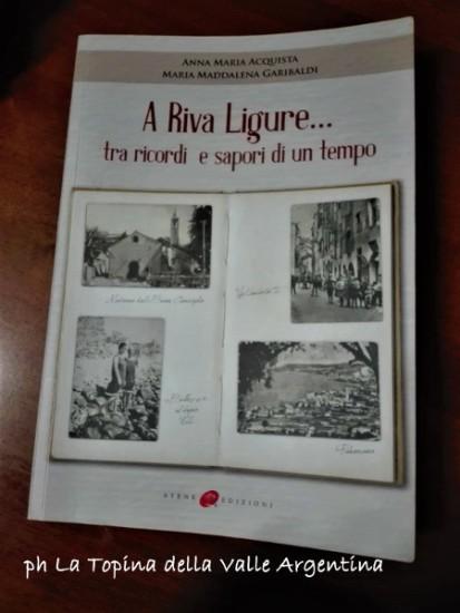 A Riva Ligure - Maddalena Garibaldi e Anna Maria Acquista