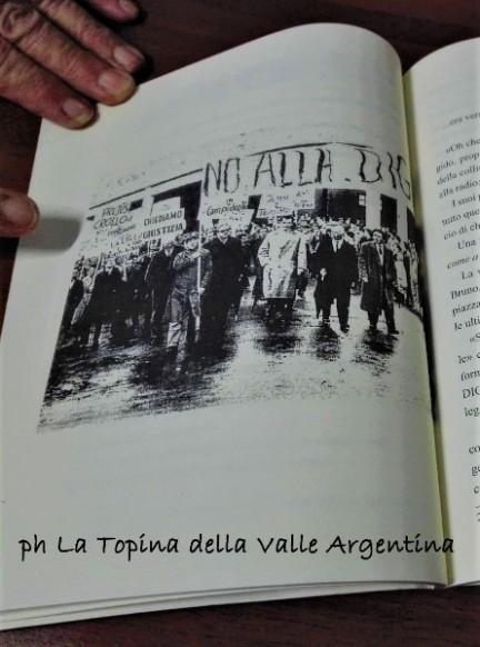No alla diga - A Riva Ligure - Anna Maria Acquista e Maddalena Garibaldi