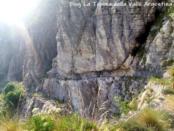 Fontana Itala | La Topina della Valle Argentina
