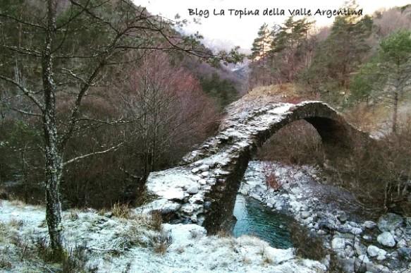 ponte di creppo
